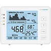 Econox EnviSense CO2-meter met temperatuur- en vochtigheidssensor