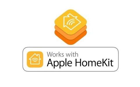 Apple Homekit compatibel