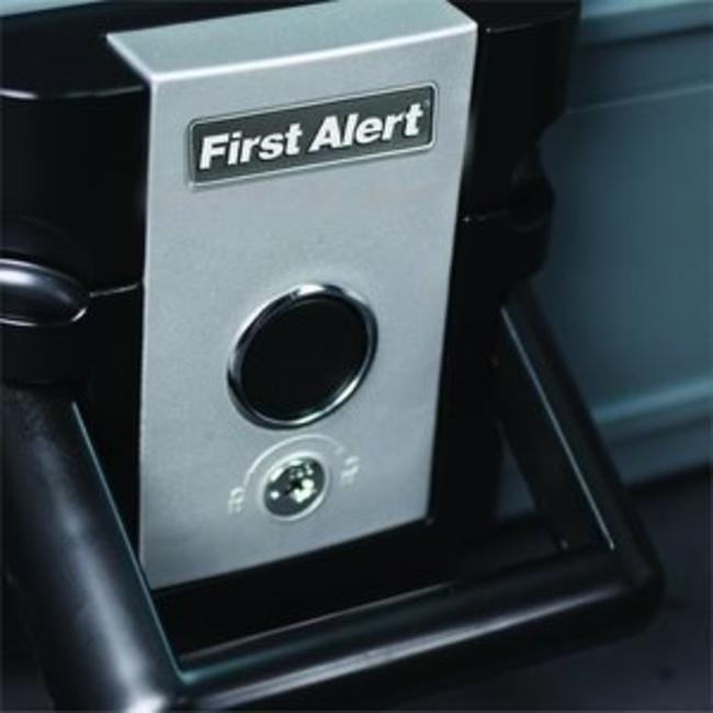 First Alert First Alert water- en brandkoffer