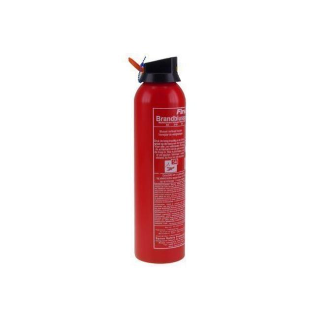 Fire Angel Fire Angel multifoam aerosol ABF brandblusser 600ml