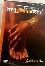 Bellyformance-DVD Basics 1 - german spoken
