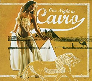 CD The CD One Night in Cairo - Various Artists