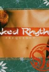 Bauchtanz CD Naked Rhythm - Frequency
