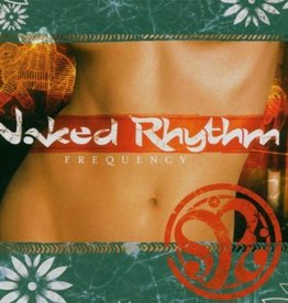 CD Naked Rhythm - Frequency