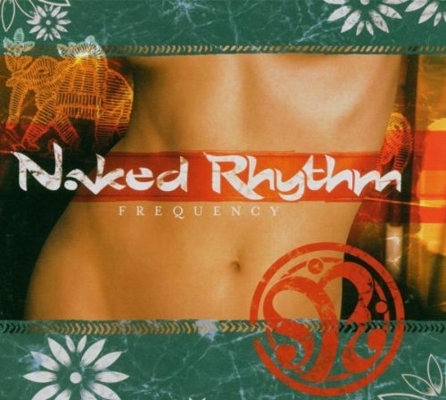 Belly dance CD Naked Rhythm - Frequency
