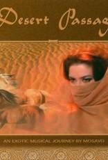 Superangebot; Bauchtanz CD Desert Passage by Ibrahim Hassan