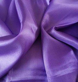 Neu! Bauchtanzschleier aus Seide in lavendel Farbe