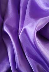 Sehr schöne Schleier in  lavendel Farbe