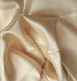 Silk belly dance veil beige