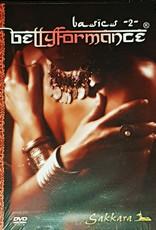 Sakkara Bellyformance-DVD Basics 2