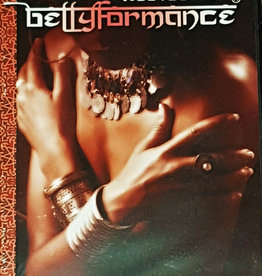 Sakkara Bellyformance-DVD Basics 2