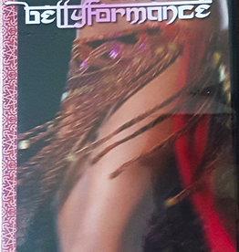 German Bellyformance-DVD Warm-Up/Cool Down