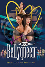 DVD  Bellyqueen: Bellydance Experience