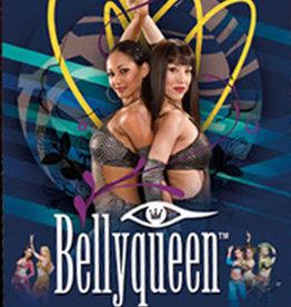 DVD bellyqueen bellydance experience