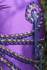Sale; Professional belly dance costume
