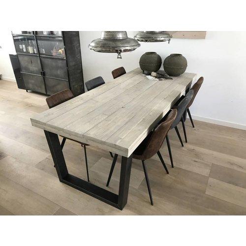 Eettafel V-Frame