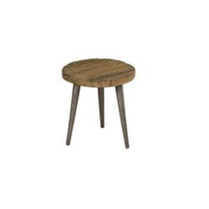 Coffeetable round
