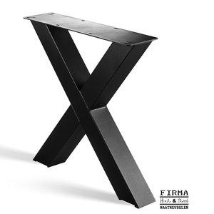 Tafelpoten model X