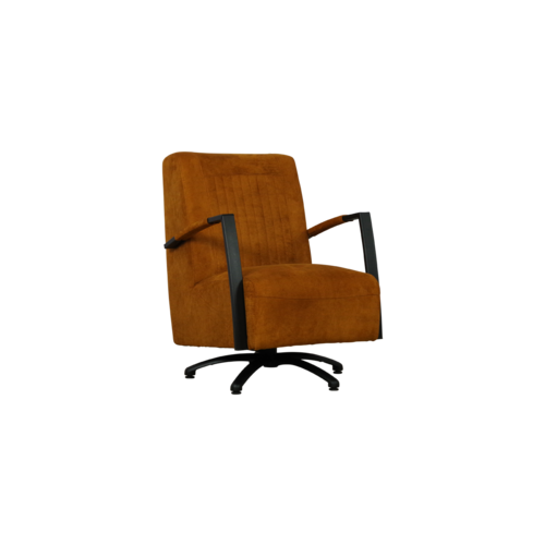 Draaibare fauteuil Vara 1-zits