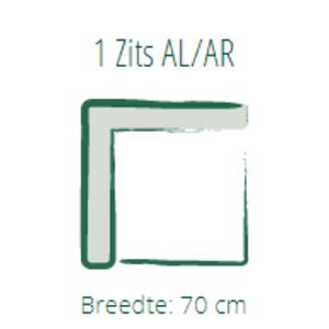 Bank Stan 1-zits  AL/AR