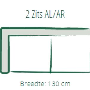 Bank Stan 2-zits AL/AR