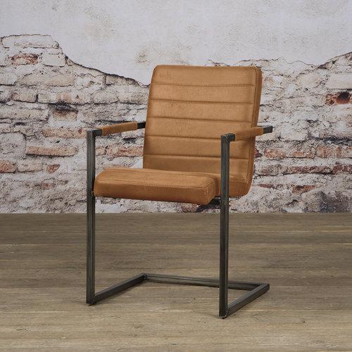 Rocca armchair