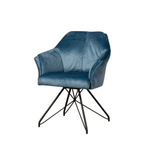 Fano armchair