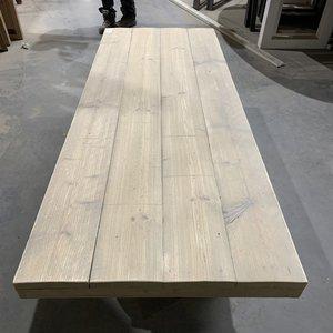 Eettafel U-frame 78 x 200 cm 21