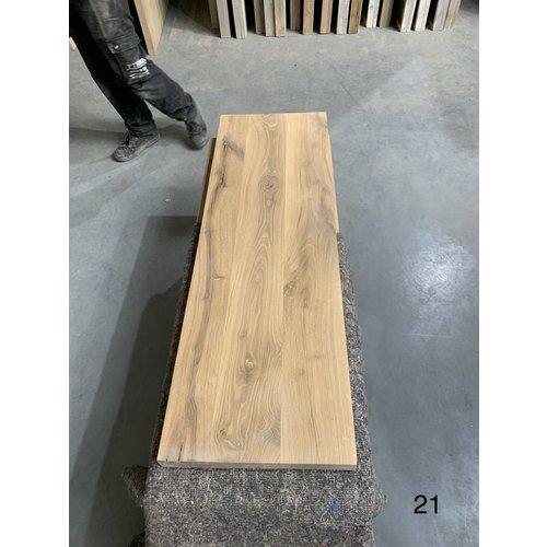 Los blad eiken 21 - 125 x 40 cm