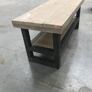 Steigerhout meubel 3 - 110 x 45 x 49