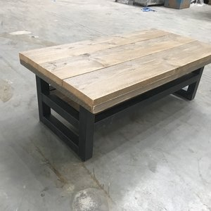 Steigerhout meubel 5 - 110 x 58 x 39