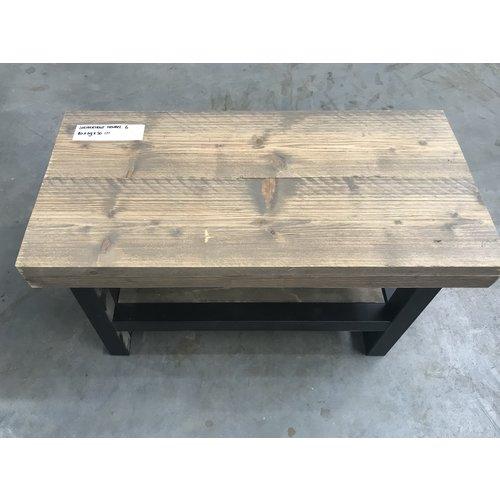 Steigerhout meubel 6 - 80 x 39 x 50