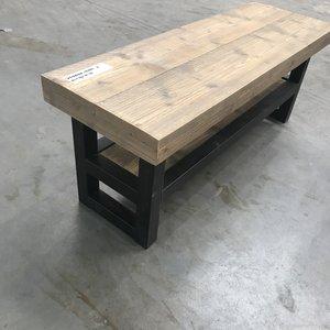 Steigerhout meubel 7 115 x 39 x 45
