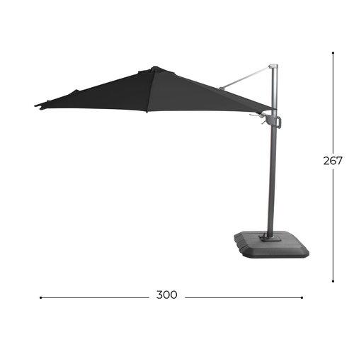 Hartman Shadowflex deluxe parasol