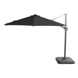 SHOWROOMMODEL Shadowflex deluxe parasol incl. voet