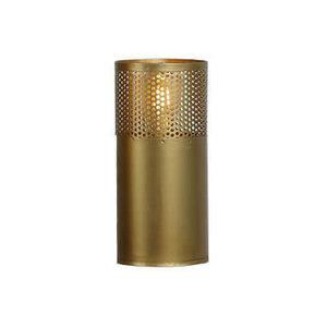 Tafellamp cilinder
