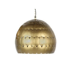 Hanglamp goud Ø 52 cm