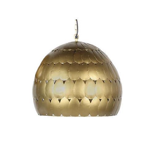 Hanglamp goud Ø 46 cm