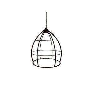 Hanglamp roest Ø 25 cm