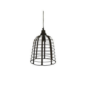 Hanglamp ijzer S Ø 25 cm