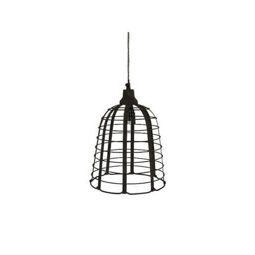 Hanglamp ijzer M Ø 35 cm