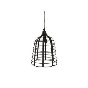 Hanglamp ijzer L Ø 45 cm