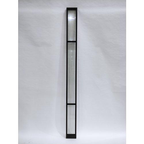 Vast paneel  SALE 2 - 206 x 2610 (sparingsmaat)