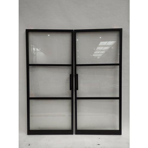 Dubbele taatsdeuren SALE 11 - 1805 x 2033 mm