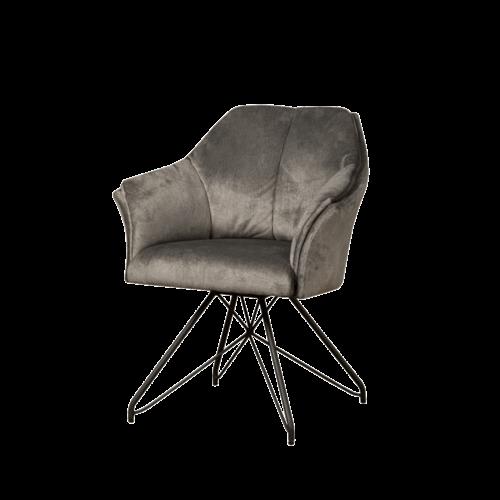 5 + 1 GRATIS -  Fano armchair