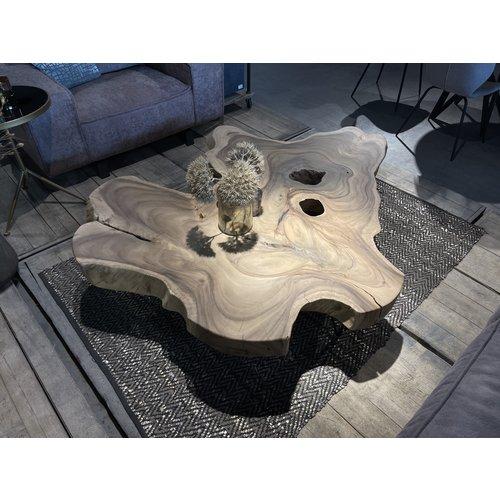 Suar salontafel 175 cm bij 142 cm