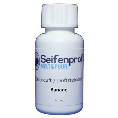 Seifen/Duftstein Duft Banane 50ml