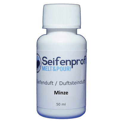 Seifen/Duftstein Duft Minze 50ml