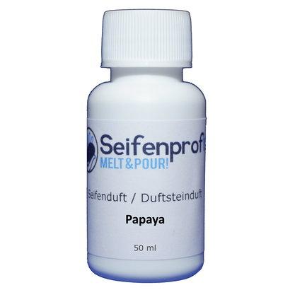 Seifen/Duftstein Duft Papaya 50ml