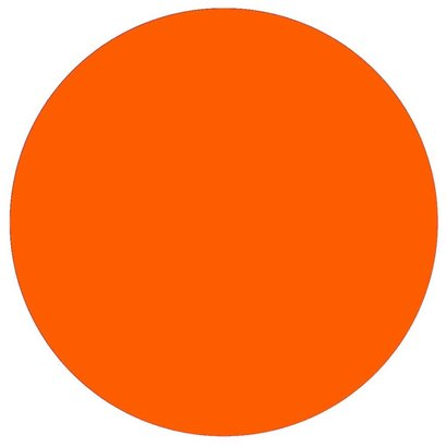 Seifenfarbe Duftstein Farbe Orange 50ml